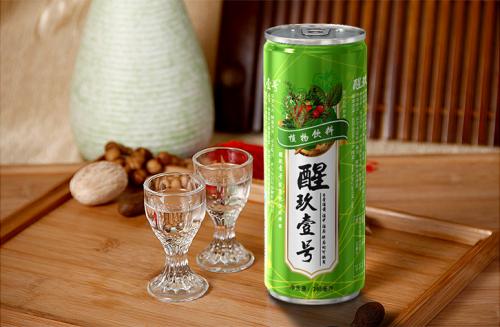 醒酒一号植物饮料呈现快消化抢滩千亿市场 广州水族资讯