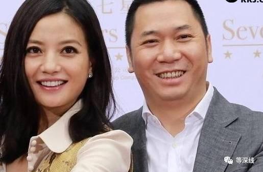 赵薇黄有龙与国际博彩业的隐秘交集 (组图)