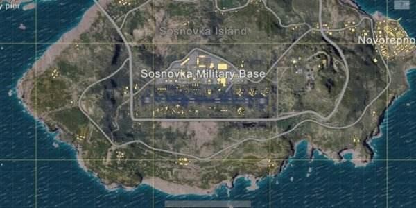 如何成为绝地求生机场霸主?选择进攻路线很重要
