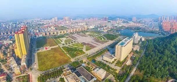 2019江西县域经济_沪昆高铁将串起江西县域经济带