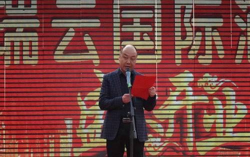 """瑞云国际酒店被授予""""汝阳旅游特色酒店"""""""