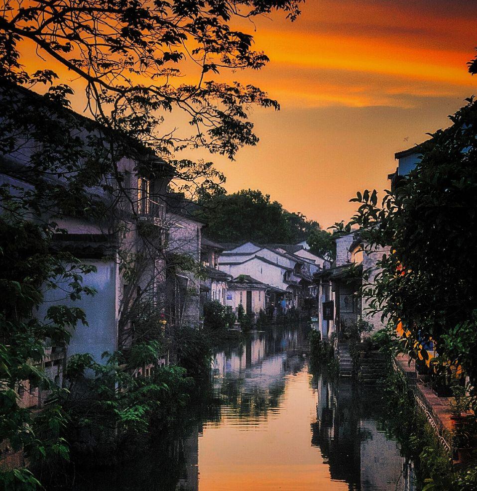 有地道年味的江南水乡 37处景区免费开放