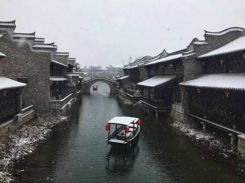 2018中国(朱仙镇)年文化节即将精彩呈现招商进行中