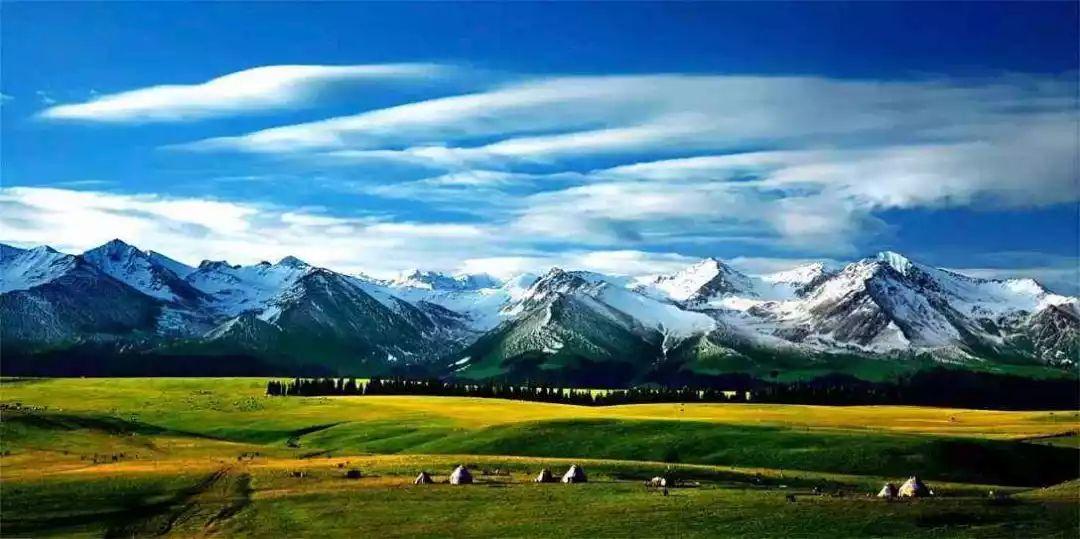 不输国外的冷门景点 人少便宜风景美