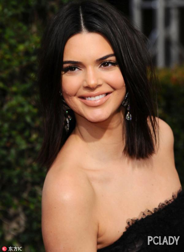 这小bug太可怕!就连Kendall Jenner的天使脸也没能幸