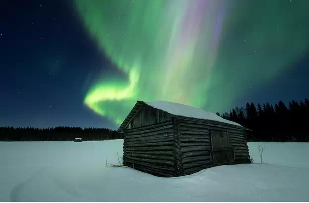 哈尔滨国际冰雪节开幕,感觉这里现在是整个星球上最美的地方了!