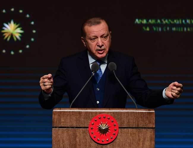 土耳其总统质问美国:阿富汗战争你怎么不停?!
