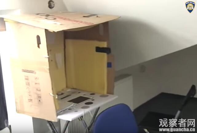 克罗地亚抓获61名台湾诈骗犯 主谋涉嫌贩卖人口