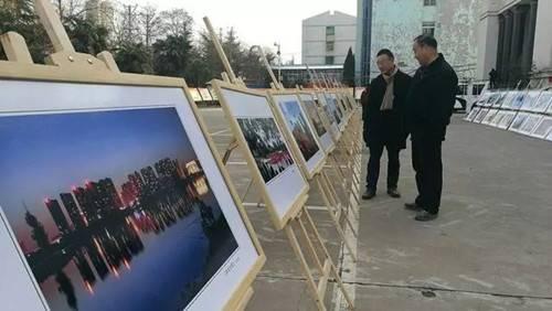 """2018""""美丽汝阳""""摄影展:记录汝阳繁荣发展的精彩瞬间"""