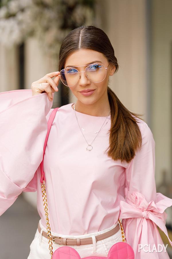 丑女逆袭第一步不是摘眼镜是撸好眼镜妆!