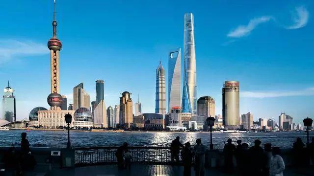 GaWC公布:2018世界城市体系排名榜