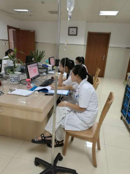 busy work YanLinZhong provide