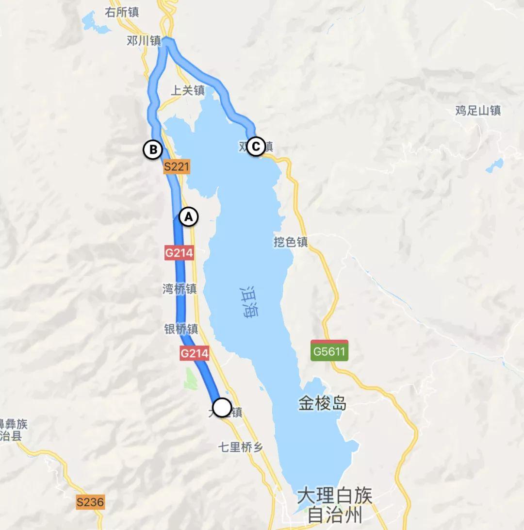 漫步大理,3天感受苍山洱海的自由与诗意 大美中国