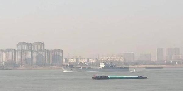 中国电磁炮一不小心或成世界第一 引新一轮竞赛