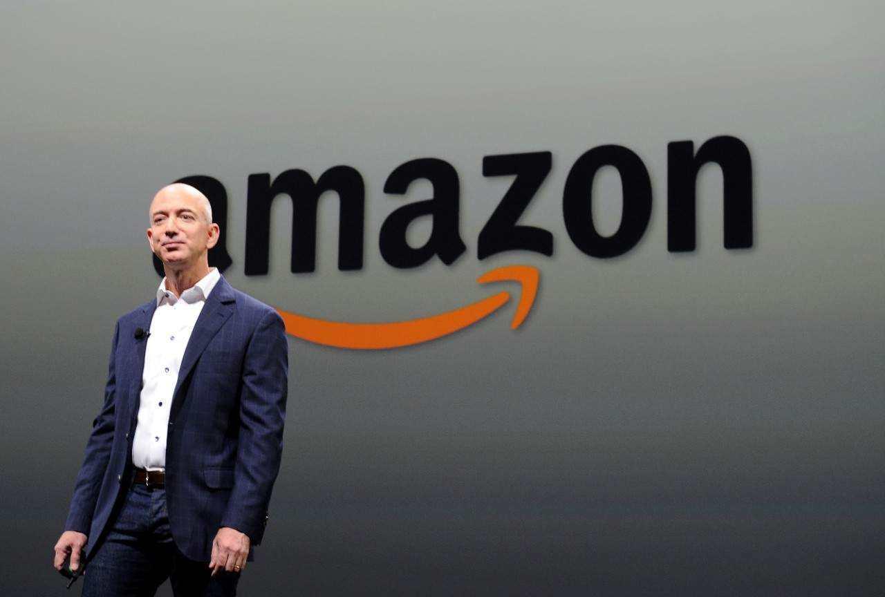 【泰然金融 特约分享】亚马逊市值超越微软 成为美国第三大市值上市公司