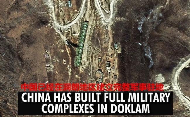 把三代半战机部署西藏 可把印度某些人吓坏了