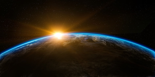 "NASA公布""新星球""图片:原来木星如此像地球"