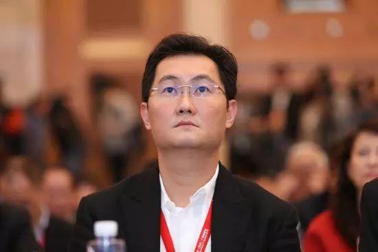 """本届两会,马化腾和李彦宏、雷军的共同话题叫做""""5G"""""""