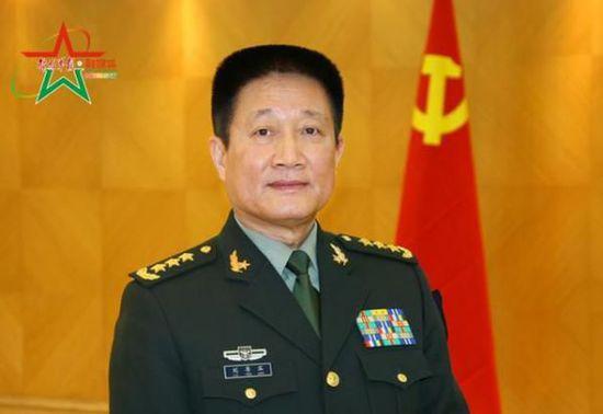 解读全国人大解放军代表团名单 五大战区主官皆在列