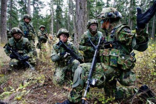 """日本""""海军陆战队""""效能遭质疑 或存致命缺陷"""