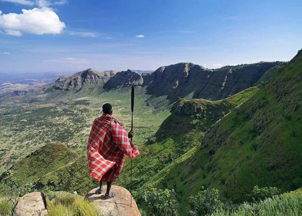 让人肾上腺素飙升的《黑豹》神奇的非洲旅行大片