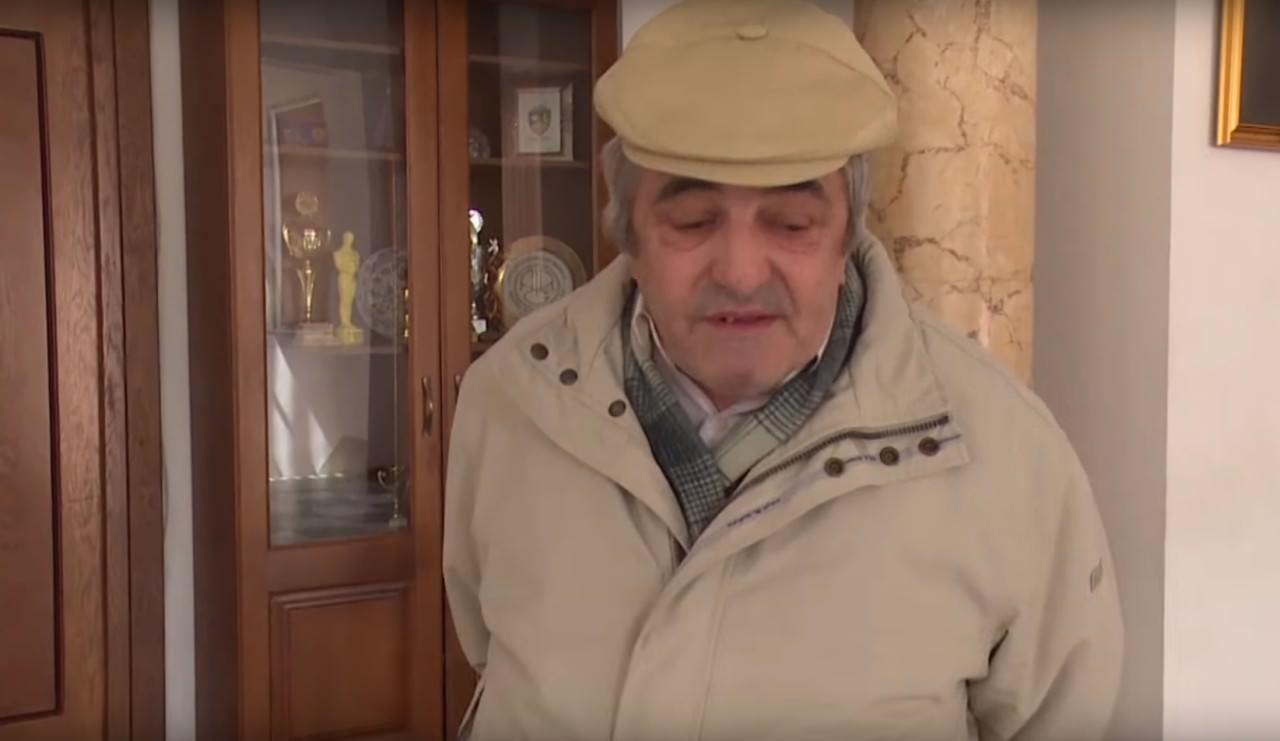 """罗马尼亚男子被判""""死亡""""后亲自去上诉 法院这么判"""