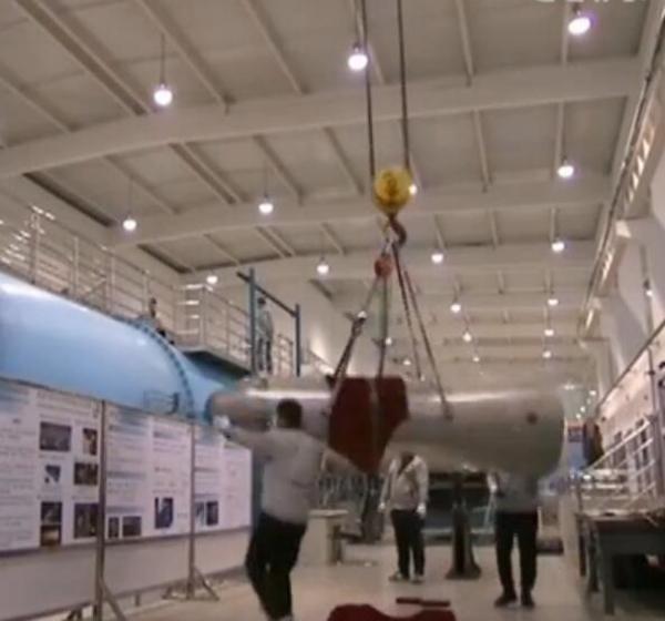 中科院研制马赫10至25风洞 代表世界最高水平