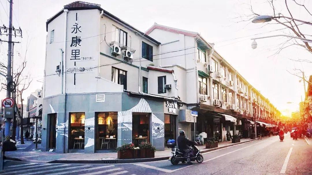 我们斗胆给上海10大网红马路排了个名!第一名竟是…