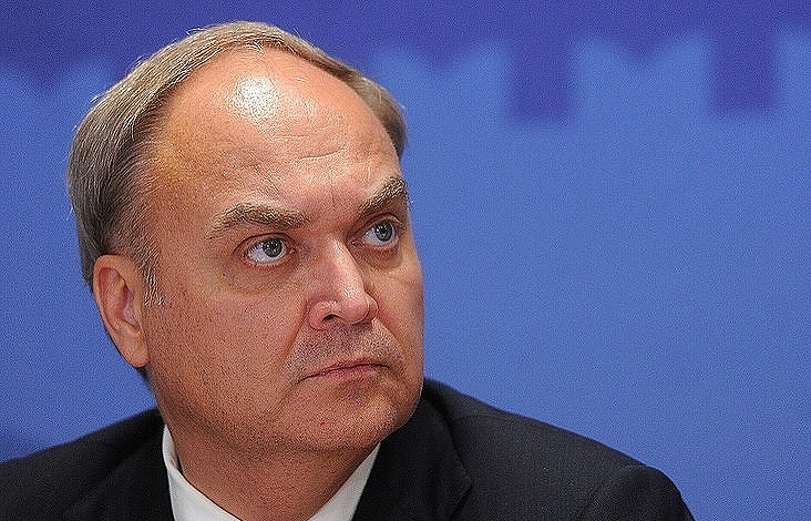 Russia's response to the diplomatic expulsions: we won't be offended The truth will out