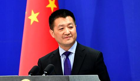 The inter-korean summit April 27th China: welcome appreciation would like to see!