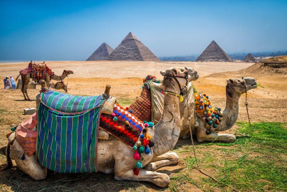 """美过帕劳不输摩洛哥 这个""""漏网""""千年古国拥有绝美风光!"""