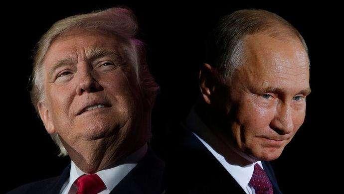 俄宣布驱逐美外交官 白宫:将使美俄关系进一步恶化