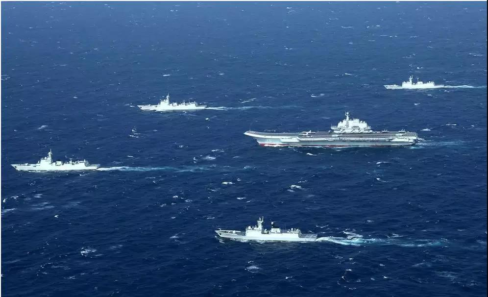 若美日干涉武统台湾 解放军怎么办?