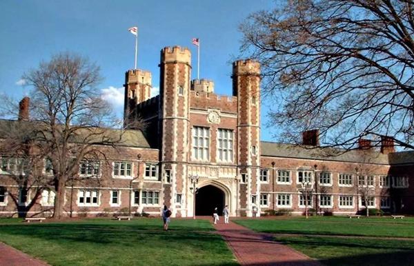 哈佛、北大等中美名校图书借阅榜公开 你看过哪本?
