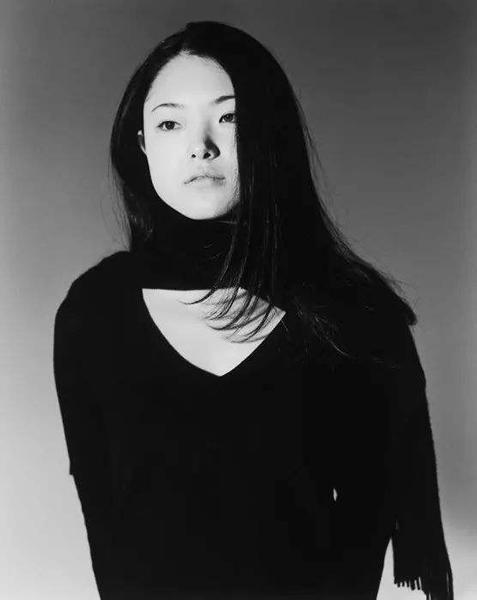 模特KaoRi