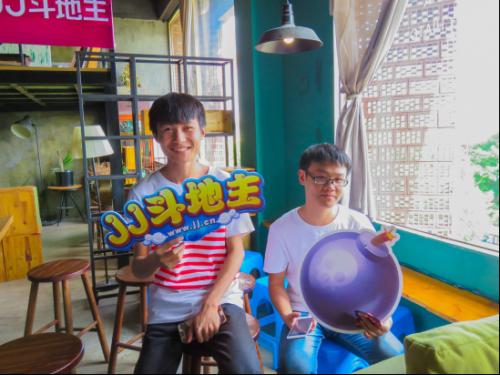 JJ斗地主首届KPT校园菁英赛重庆开战,冠军将直通牌王争霸赛