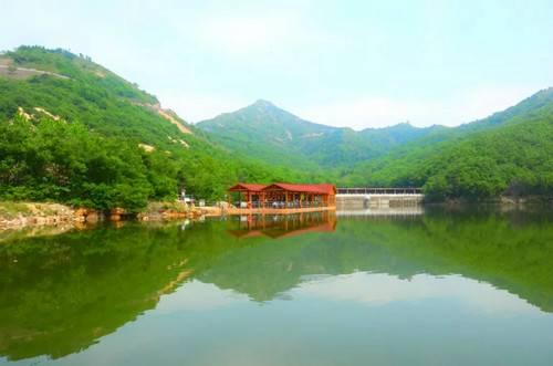 5月,6月七峰山感恩季 带爸妈免费畅游七峰山水