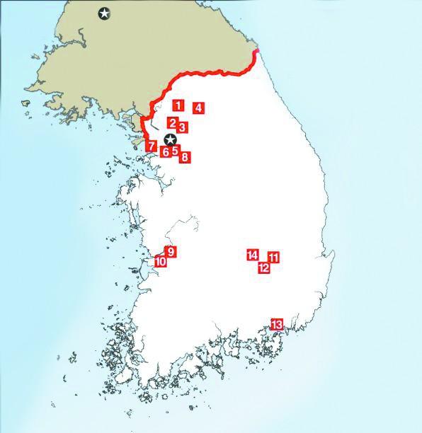美考虑削减驻韩美军人数 2.85万美军何去何从?