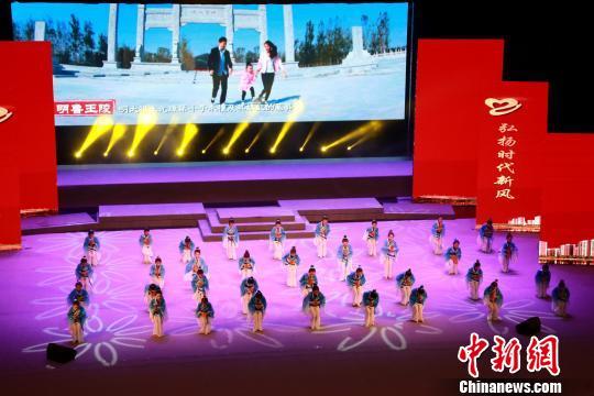 2018孟子故里母亲文化节开幕推动设立中华母亲节