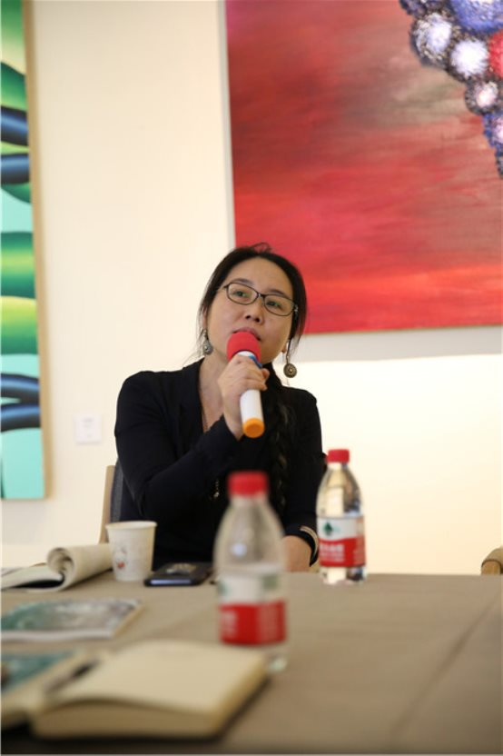 中央美术学院教授宫妮.JPG