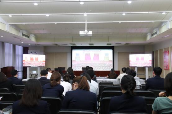 恒丰银行上海分行开展反腐倡廉教育活动