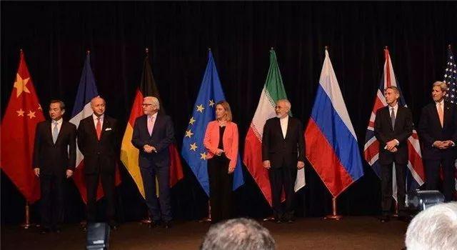坑队友?川普为施压伊朗欲制裁欧盟 欧洲:白日做梦