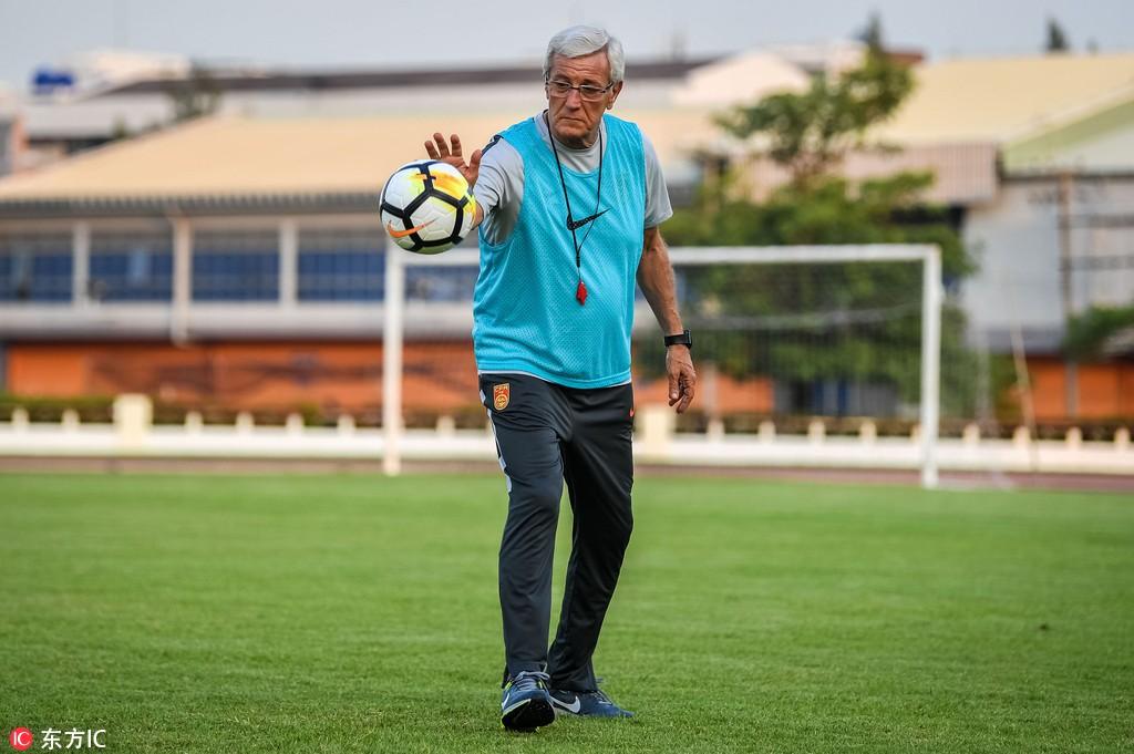 足协不向国家队施压力挺里皮 将不会到曼谷现场督战