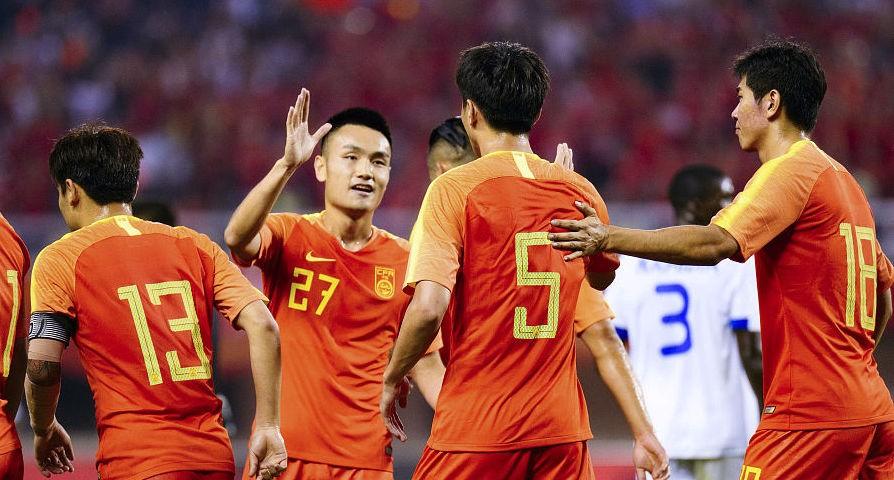 足协对亚运会成绩提出要求 成里皮团队考核标准