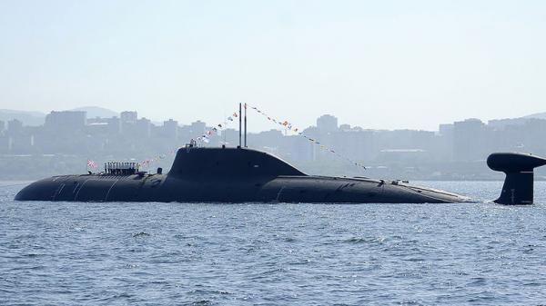 美媒诬中国窃取美国潜艇关键机密 包括声纹库等关键情报