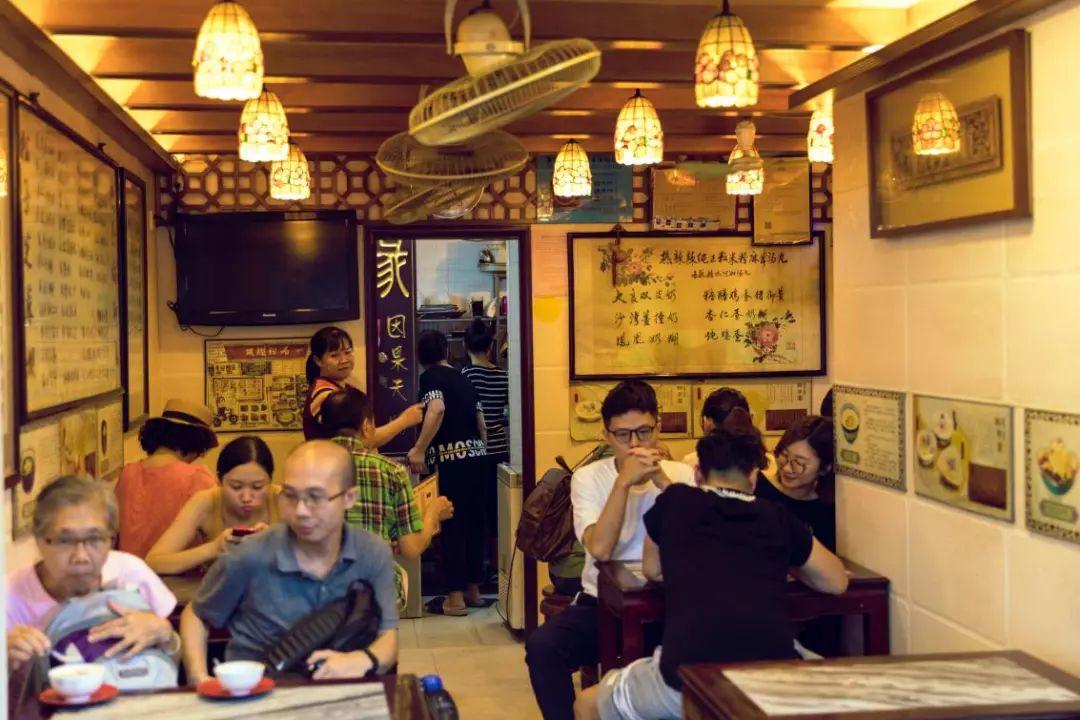广州米其林指南发布前 我们画了一幅老广眼里的星级餐厅地图   赏味