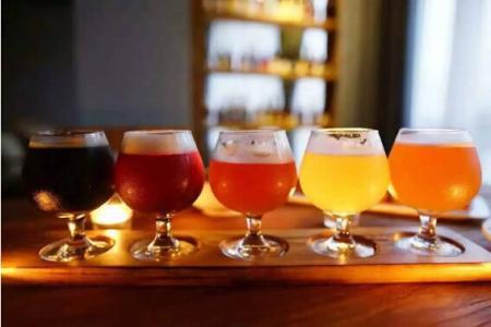 选购精酿啤酒设备创业要注意这些风险