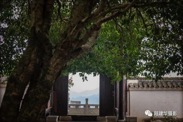 兴义泥凼何应钦故居 大山深处的一张太师椅