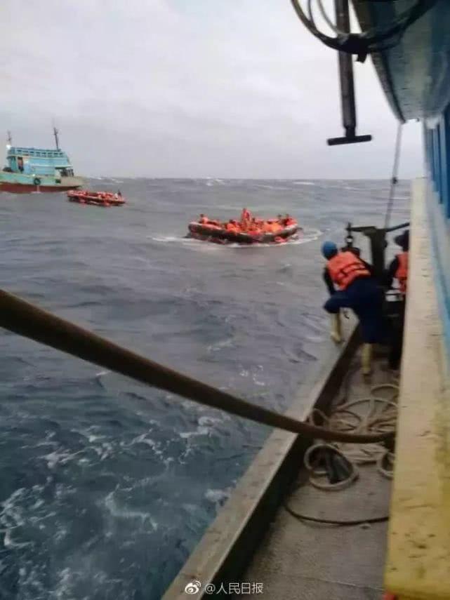 普吉岛沉船事件:湖南长沙一家三口惊魂获救