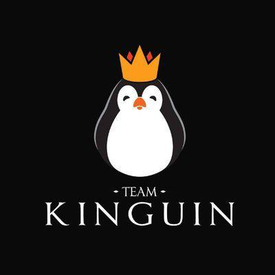 Kinguin战队